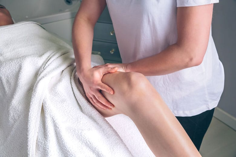 Certified Lymphatic Drainage Massage Near Me | Massage Rx