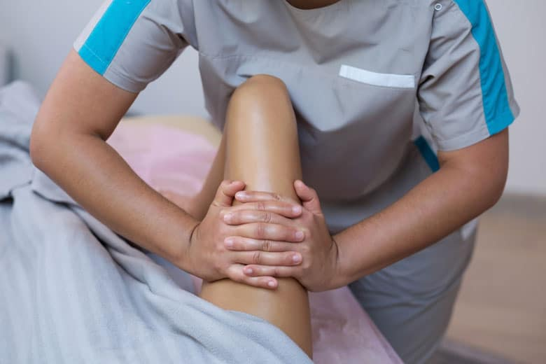 Your Most Reliable Lymphatic Drainage Massage Therapist Near Me - Massage Rx