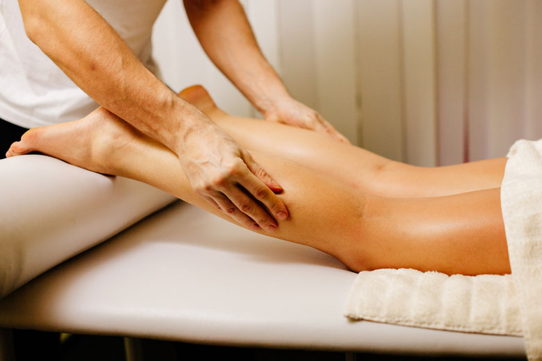 Lymphatic Massage Why Should You Try It | Massage Rx