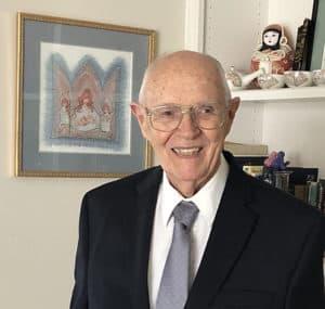 Dr. Jesse Hughes