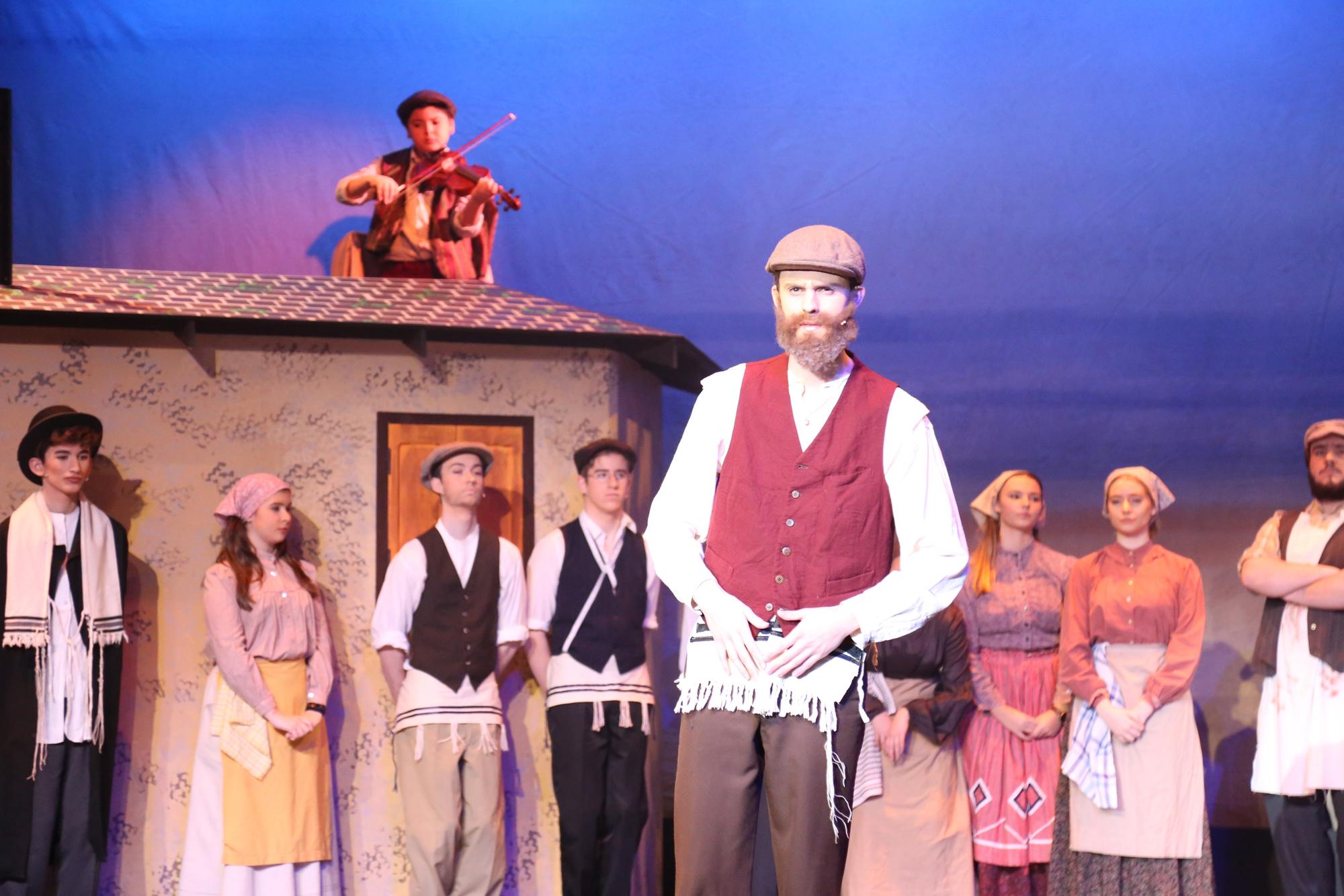 Fiddler On The Roof 19072017 0121