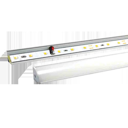 LED Linear Powercove Bar