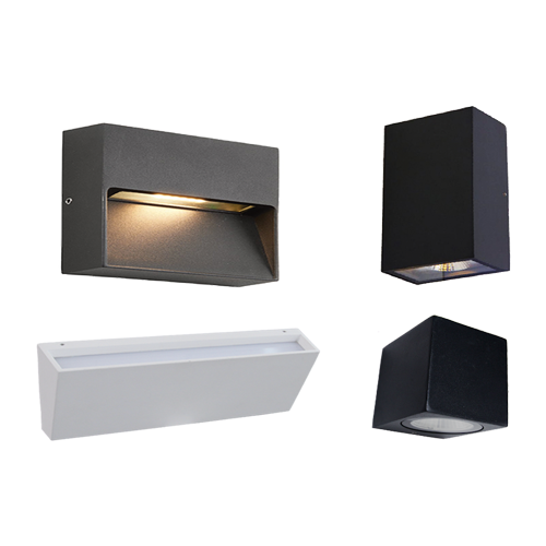 LED Surface Wall Light