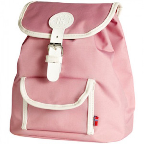 Retro rugzakje (1-4j) - roze - Superette Ninette