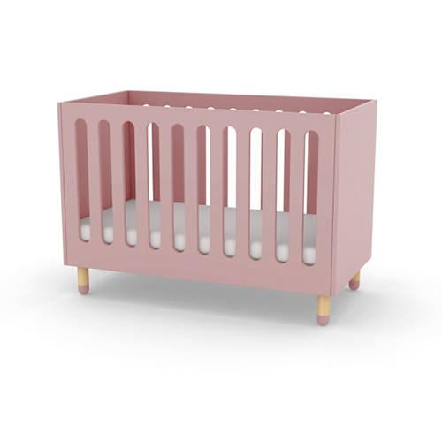 Babybed roze – Flexa Play