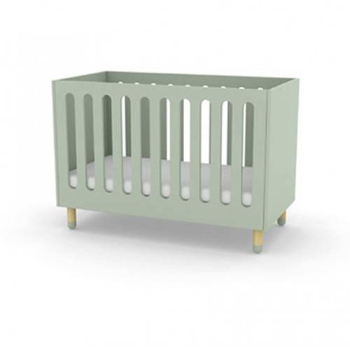 Babybed muntgroen – Flexa Play