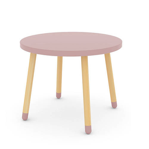 Kindertafel roze – Flexa Play