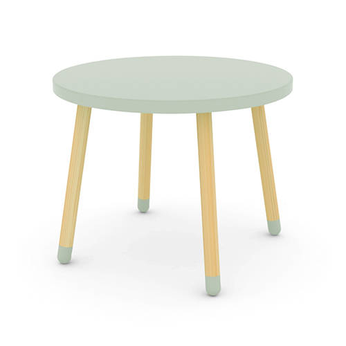 Kindertafel muntgroen – Flexa Play