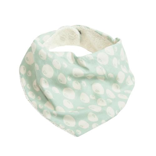 Bandana Slab Balloon Turquoise – Trixie baby
