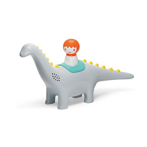 Dino Myland – Kid O