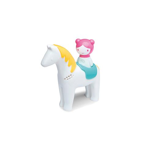 Paard Myland – Kid O