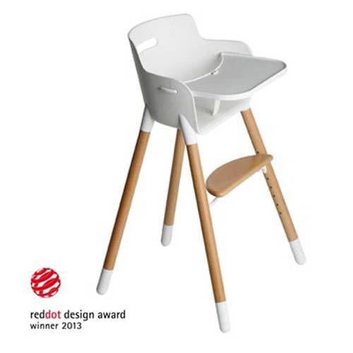 Kinderstoel met tafelblad – Flexa