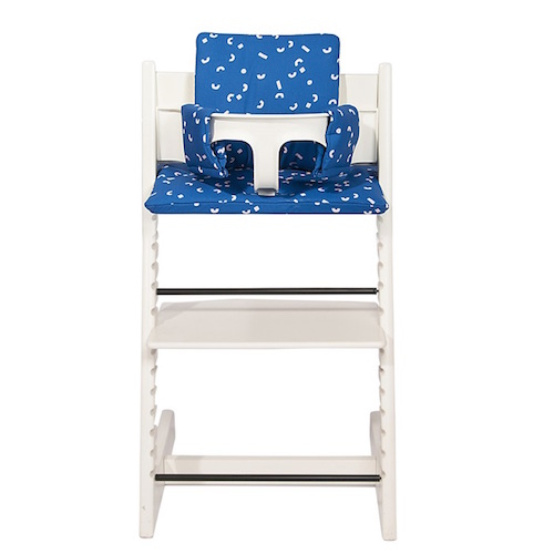 Hoes stoelverkleiner TrippTrapp play – Trixie baby