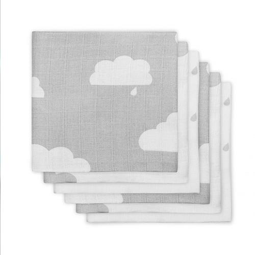 Hydrofiele luiers wolken – Jollein
