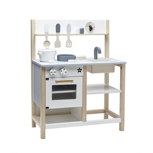 Keukentje – Kid's concept