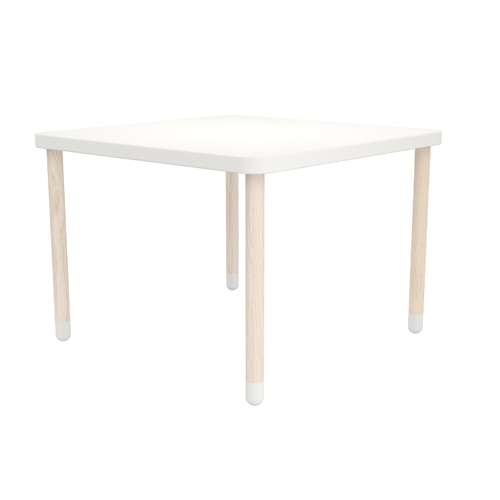 Kindertafel wit – Flexa Play