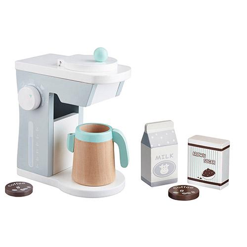 Koffiezetapparaat – Kid's Concept