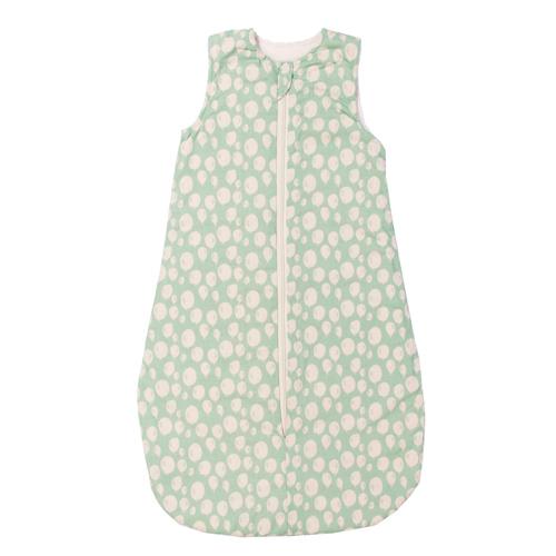 Slaapzak newborn Balloon Turquoise – Trixie baby