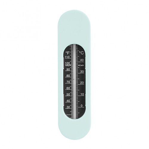 Badthermometer mint – Geboortelijst