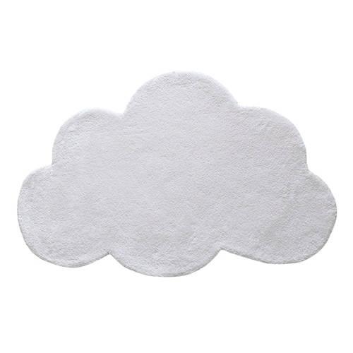 Tapijt wolkje wit – Lilipinso