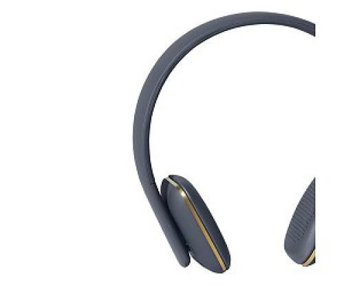 Kreafunk aHEAD bluetooth headset blue