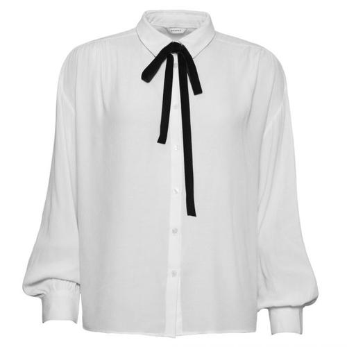 Witte bloes - een Klassieker!