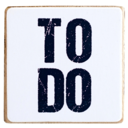 MAGNEET | To do