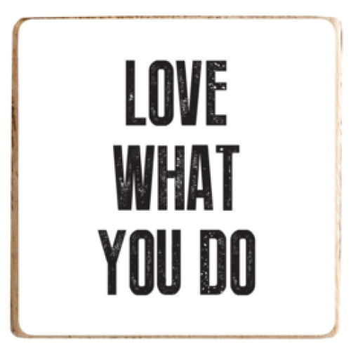 MAGNEET   Love what you do