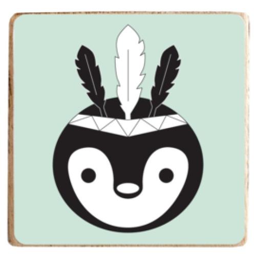 MAGNEET | Pinguin Mint
