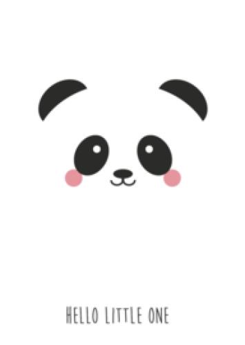 POSTER | Panda