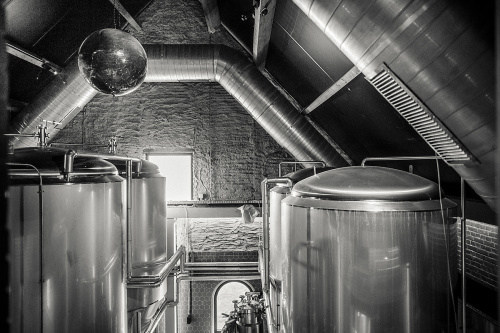 Tour, Experiences, VBDCK | A brewery. A beer. A unique stay. All Belgian.
