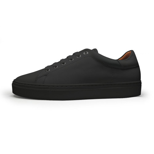 THANE BLACK - MEN'S SNEAKERS / HEIGHLON