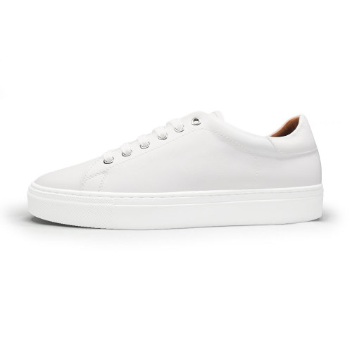 THANE WHITE - MEN'S SNEAKERS / HEIGHLON