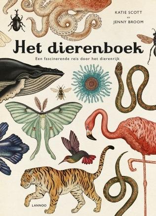 LANNOO / het dierenboek