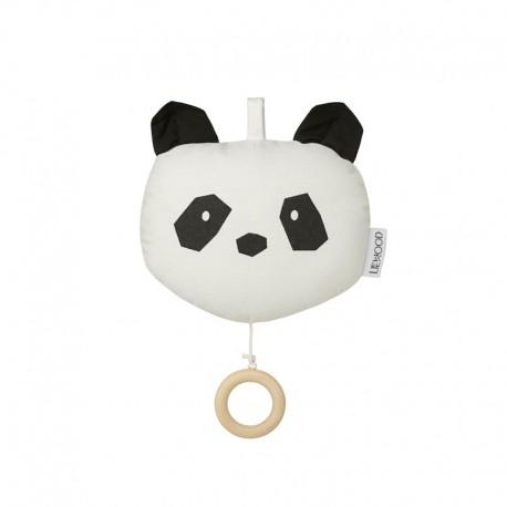 Liewood • Muziekmobiel Alma panda
