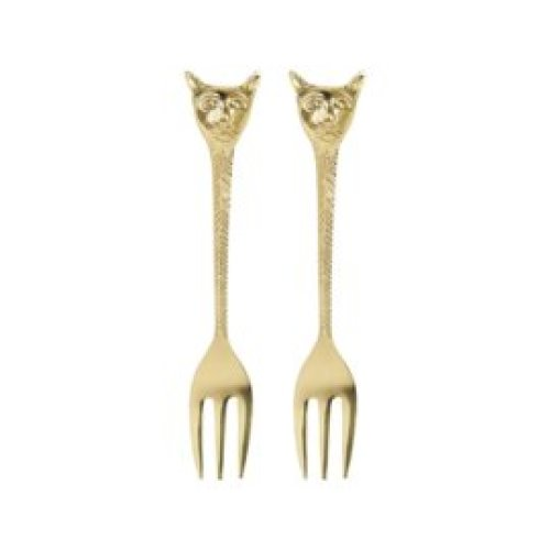 &klevering - Forks cat