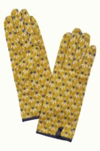 King Louie - Glove Nalini yellow