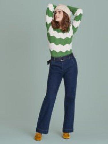 Yeye - Merry Sea trousers