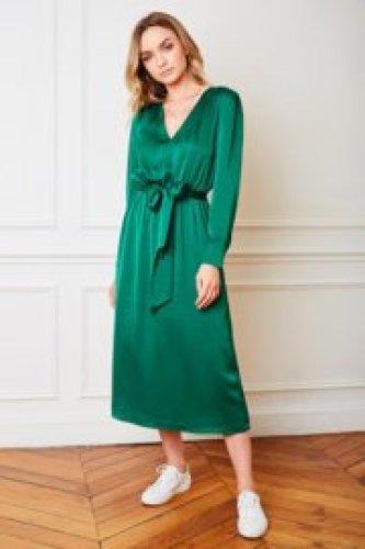 LPE - Julianne midi dress
