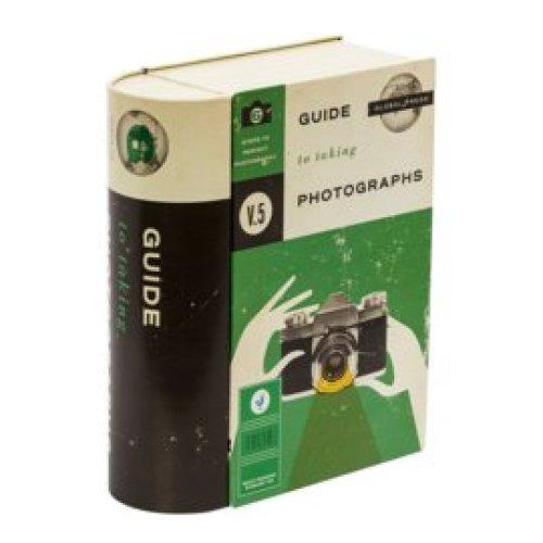 Blikken doos Photography Guide