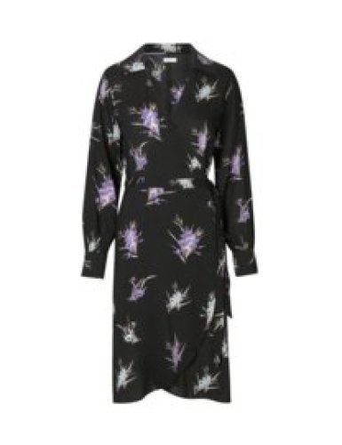 Levete Room - Grita wrap dress