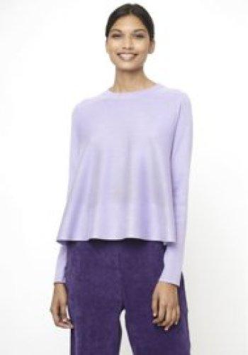 Compania Fantastica - Lilac jumper
