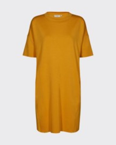 Minimum - Regitza dress  Sunflower