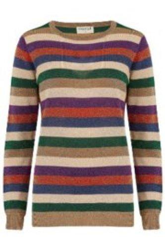 Sugarhill - Alex Road Tripper Sweater