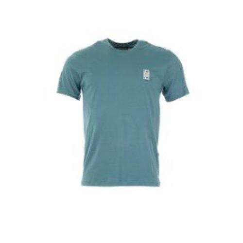 Munoman - T-shirt Tito card
