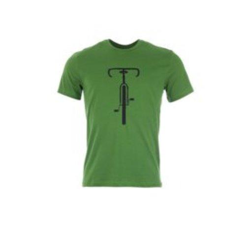 Munoman - T-shirt Tito bike