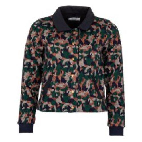 Le Pep - Bianca Jacket
