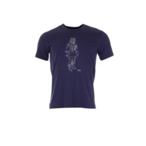 Munoman - T-shirt Tito astronaut