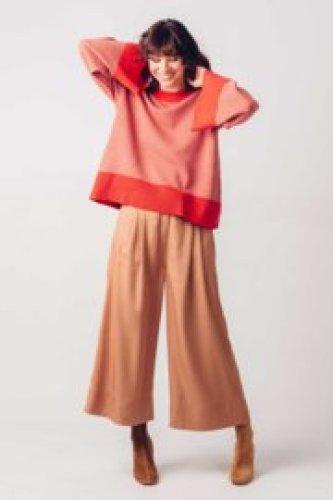 SKFK - Mendi sweater