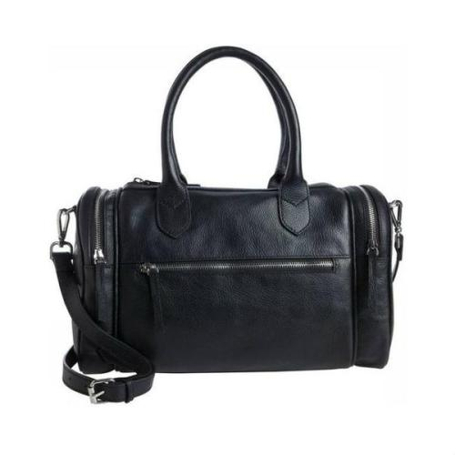 PIECES Bella Bag black